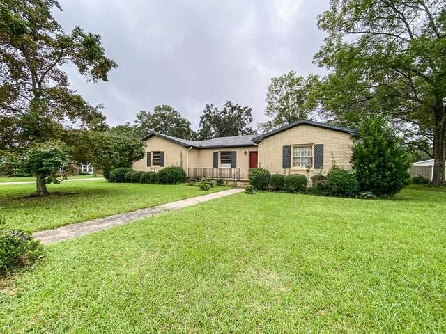 201 W Camellia Ave, Geneva, AL 36340 (MLS #184095) :: Team Linda Simmons Real Estate