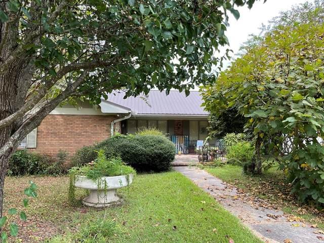 302 Montclair, Dothan, AL 36301 (MLS #184105) :: Team Linda Simmons Real Estate