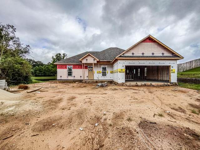 114 Allisha Court, Enterprise, AL 36330 (MLS #184106) :: Team Linda Simmons Real Estate