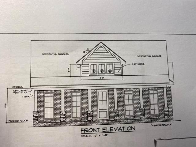 118 Royal Orleans Court, Dothan, AL 36305 (MLS #184107) :: Team Linda Simmons Real Estate