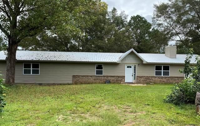 342 County Rd 622, Enterprise, AL 36330 (MLS #184108) :: Team Linda Simmons Real Estate