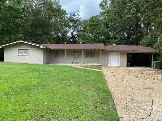 154 Oakdale Dr, Ozark, AL 36360 (MLS #184109) :: Team Linda Simmons Real Estate