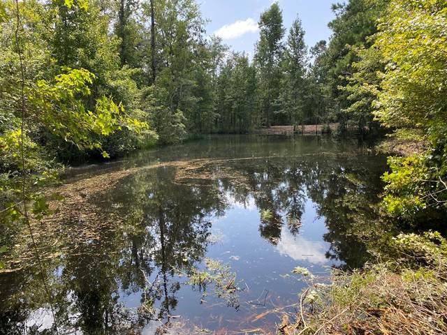 6.7+/- acres Coot Adams Road, Ashford, AL 36312 (MLS #184112) :: Team Linda Simmons Real Estate