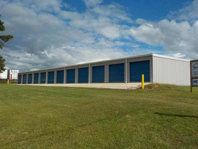8135 Hwy 231 (1+-Ac), Newton, AL 36350 (MLS #184114) :: Team Linda Simmons Real Estate
