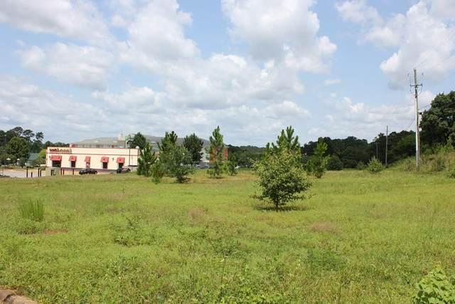 0 E Pointe Court, Enterprise, AL 36330 (MLS #184115) :: Team Linda Simmons Real Estate