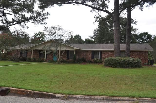 103 Olive Springs, Enterprise, AL 36330 (MLS #184120) :: Team Linda Simmons Real Estate