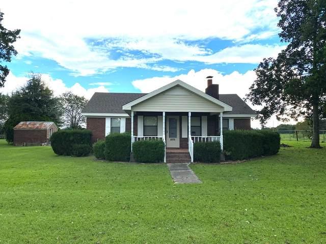 2875 Hwy 153, Samson, AL 36477 (MLS #184122) :: Team Linda Simmons Real Estate