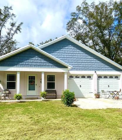 3779 County Rd 28, Slocomb, AL 36375 (MLS #184123) :: Team Linda Simmons Real Estate