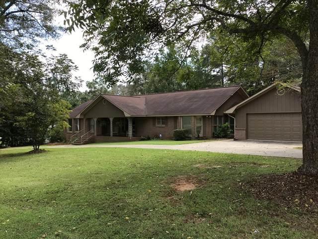 313 White Oak Bend, Ozark, AL 36360 (MLS #184132) :: Team Linda Simmons Real Estate