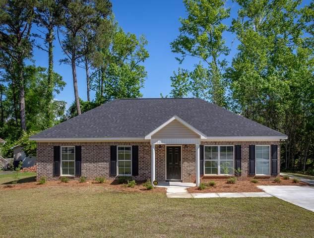 175 Caravan Ln, Kinsey, AL 36303 (MLS #184140) :: Team Linda Simmons Real Estate