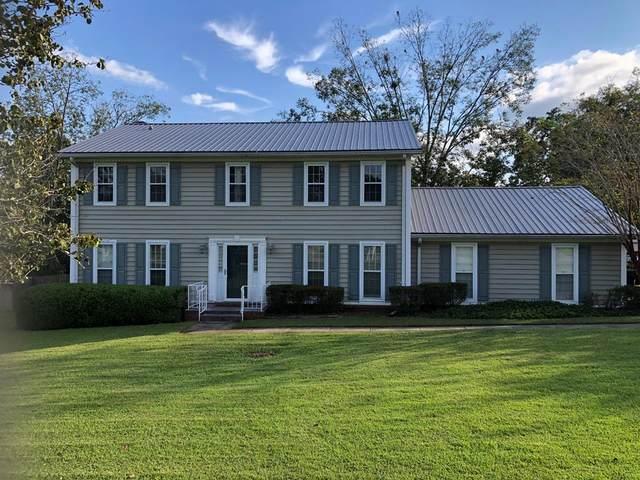 3805 Heatherbrook Pl, Dothan, AL 36303 (MLS #184142) :: Team Linda Simmons Real Estate