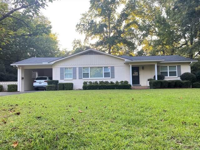 702 Wisteria Court, Dothan, AL 36301 (MLS #184152) :: Team Linda Simmons Real Estate