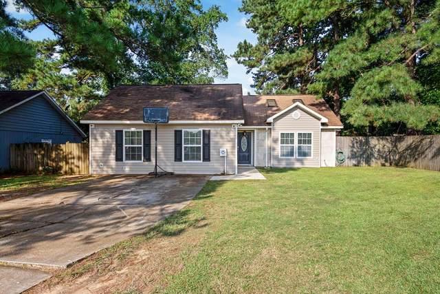 110 W. Fontana Circle, Dothan, AL 36305 (MLS #184163) :: Team Linda Simmons Real Estate