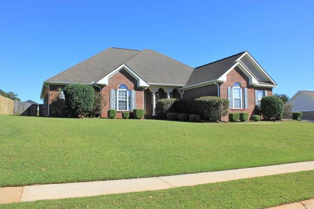 105 Grayton Lane, Enterprise, AL 36330 (MLS #184168) :: Team Linda Simmons Real Estate