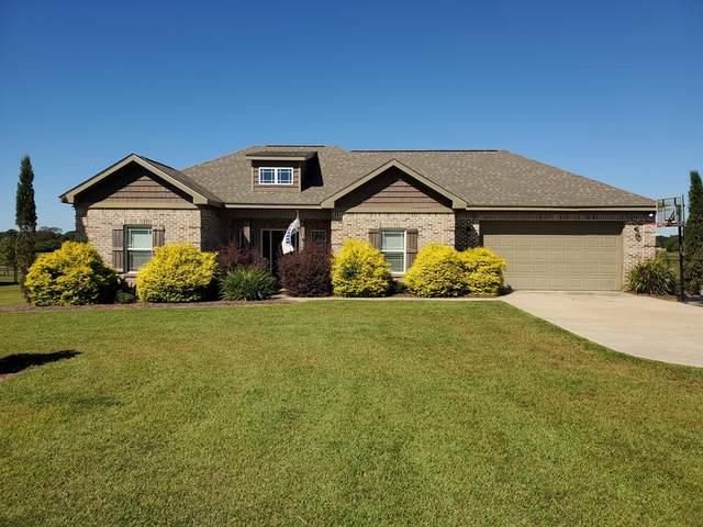 1333 N Broadway, Ashford, AL 36312 (MLS #184170) :: Team Linda Simmons Real Estate