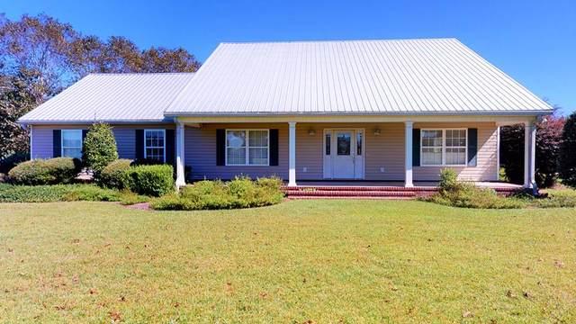 1120 Crawford Road, Cowarts, AL 36321 (MLS #184172) :: Team Linda Simmons Real Estate