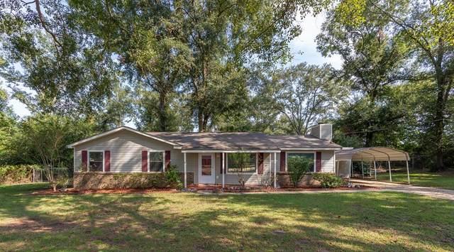 355 Phillips Road, Cottonwood, AL 36320 (MLS #184173) :: Team Linda Simmons Real Estate
