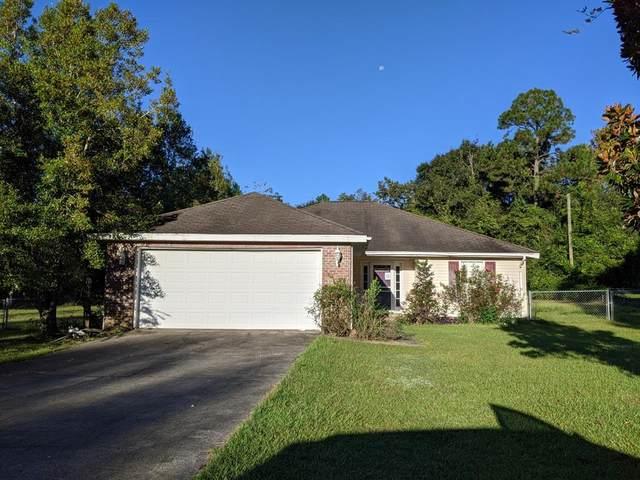9440 S. Park Avenue, Taylor, AL 36301 (MLS #184174) :: Team Linda Simmons Real Estate