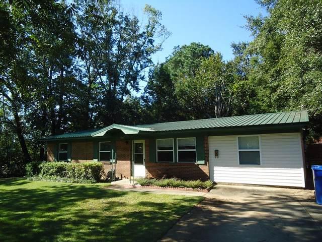 1102 Normandale, Dothan, AL 36301 (MLS #184175) :: Team Linda Simmons Real Estate