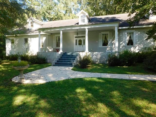 610 Fairway Dr., Dothan, AL 36301 (MLS #184177) :: Team Linda Simmons Real Estate