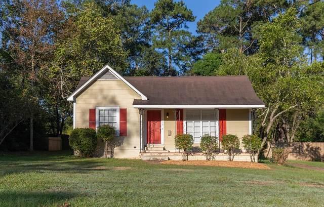 514 S Pontiac, Dothan, AL 36301 (MLS #184205) :: Team Linda Simmons Real Estate
