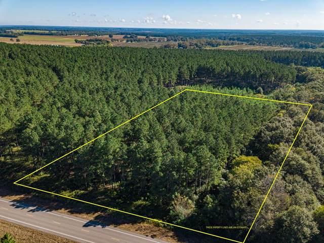 3.34 Acres Highway 167, Hartford, AL 36344 (MLS #184225) :: Team Linda Simmons Real Estate