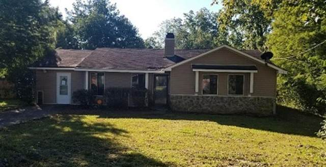 1909 Shamrock Rd, Dothan, AL 36301 (MLS #184229) :: Team Linda Simmons Real Estate