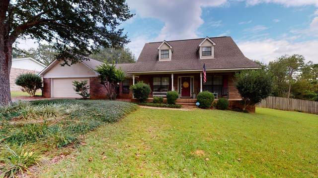 500 Summerrain Terrace, Dothan, AL 36303 (MLS #184249) :: Team Linda Simmons Real Estate