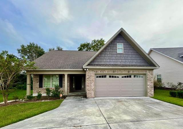 166 Princeton, Dothan, AL 36301 (MLS #184268) :: Team Linda Simmons Real Estate