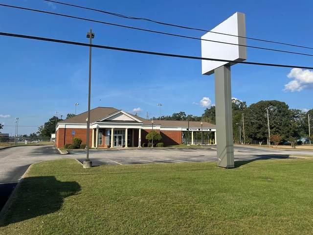 70 Al 134, Daleville, AL 36322 (MLS #184271) :: Team Linda Simmons Real Estate