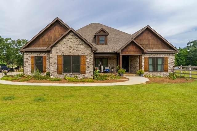 427 Ed Tolar, Pansey, AL 36370 (MLS #184277) :: Team Linda Simmons Real Estate