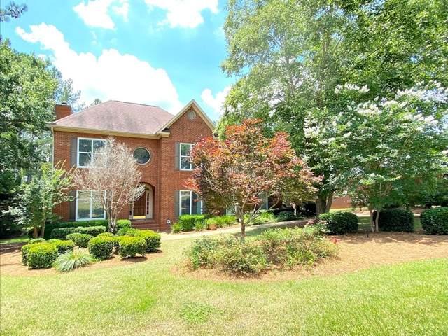 132 Wentworth, Dothan, AL 36305 (MLS #184297) :: Team Linda Simmons Real Estate
