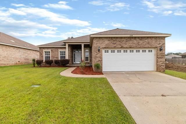 114 Bluffton Road, Dothan, AL 36301 (MLS #184301) :: Team Linda Simmons Real Estate