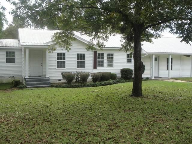 1015 Campbellton Highway, Dothan, AL 36301 (MLS #184305) :: Team Linda Simmons Real Estate
