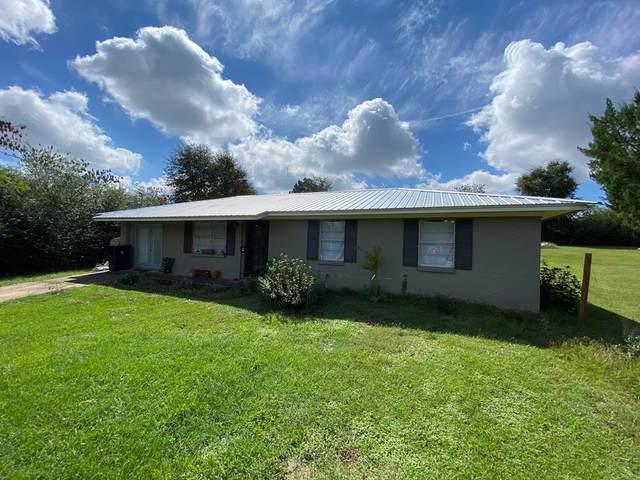 98 November Rd, Ashford, AL 36312 (MLS #184326) :: Team Linda Simmons Real Estate