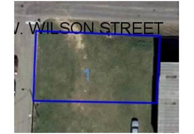0 Ziglar Street, Dothan, AL 36303 (MLS #184330) :: Team Linda Simmons Real Estate