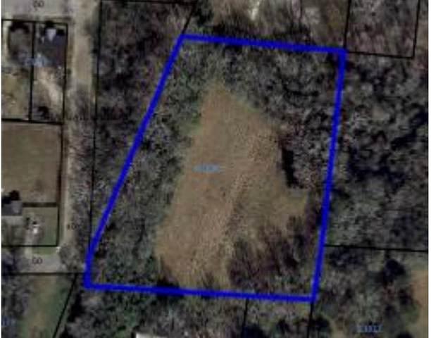 0 Graduate Street, Dothan, AL 36303 (MLS #184332) :: Team Linda Simmons Real Estate