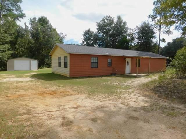 117 Draughon  Rd, Gordon, AL 36343 (MLS #184348) :: Team Linda Simmons Real Estate