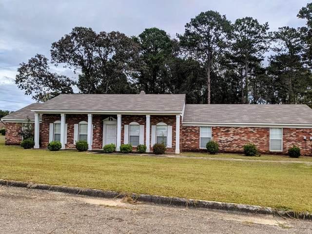 123 Watson St, Ozark, AL 36360 (MLS #184354) :: Team Linda Simmons Real Estate