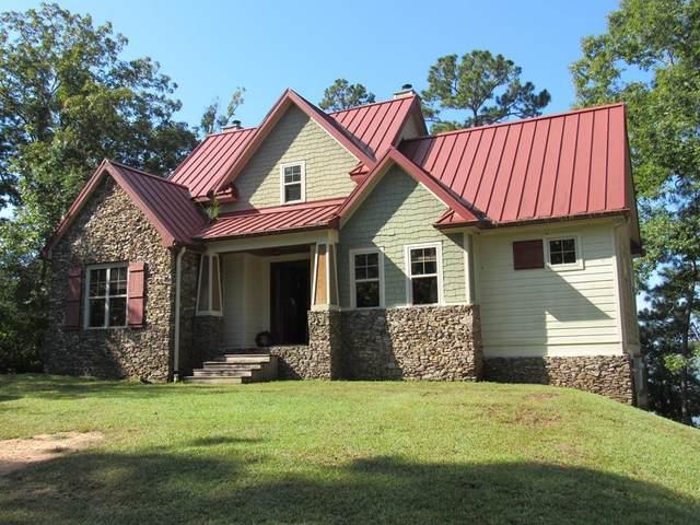 180 Pebble Shores Drive, Georgetown, GA 39854 (MLS #184357) :: Team Linda Simmons Real Estate