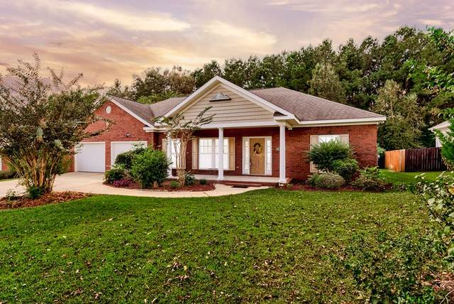 239 Lighthouse Drive, Dothan, AL 36305 (MLS #184367) :: Team Linda Simmons Real Estate