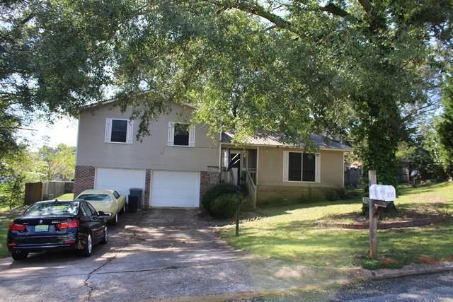 106 Hargett Street, Daleville, AL 36322 (MLS #184378) :: Team Linda Simmons Real Estate