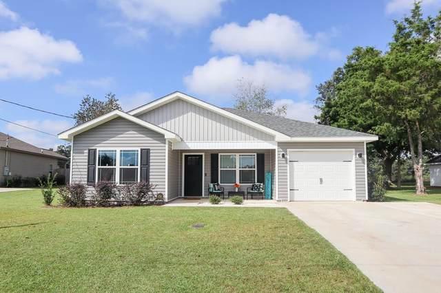89 Magnolia Street, Midland City, AL 36350 (MLS #184382) :: Team Linda Simmons Real Estate