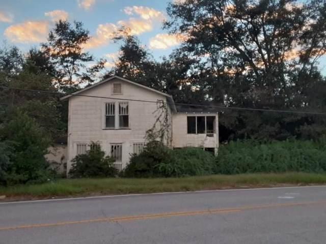 12584 Cottonwood Hwy, Dothan, AL 36320 (MLS #184393) :: Team Linda Simmons Real Estate