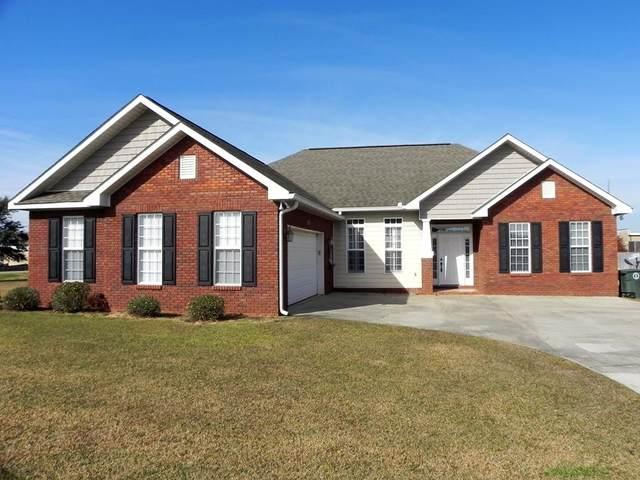 101 Grey Fox Trail, Enterprise, AL 36330 (MLS #184396) :: Team Linda Simmons Real Estate