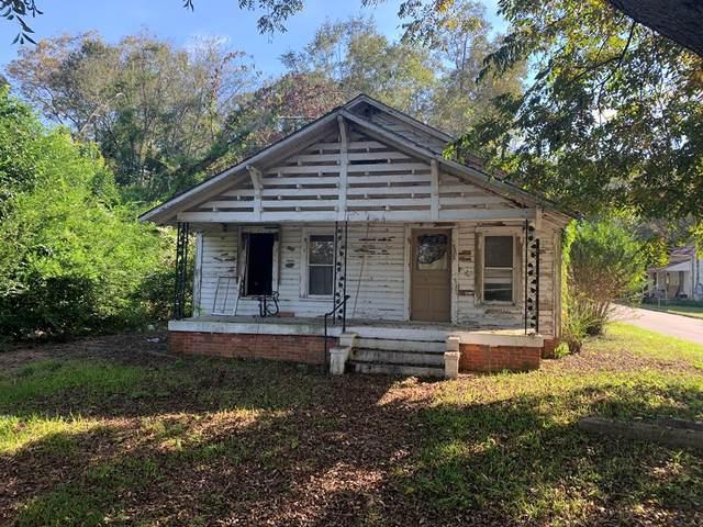 600 S E Washington, Dothan, AL 36301 (MLS #184401) :: Team Linda Simmons Real Estate