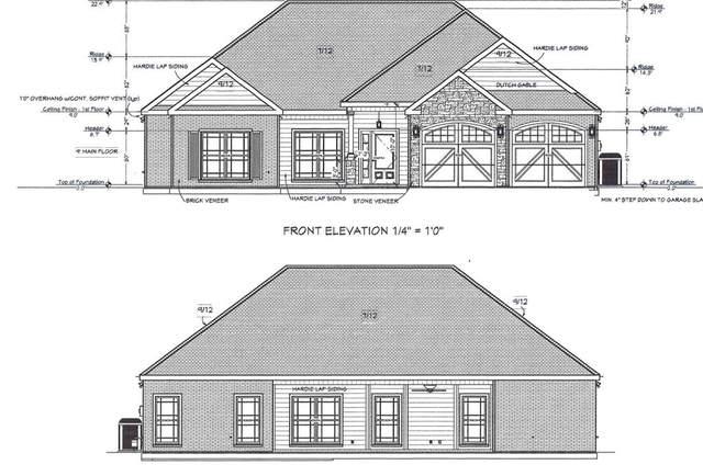 182 County Road 753, Enterprise, AL 36330 (MLS #184408) :: Team Linda Simmons Real Estate
