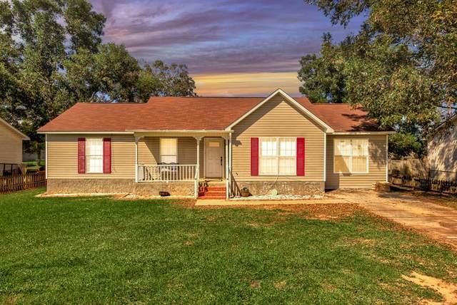 761 Hinton Waters Ave, Midland City, AL 36350 (MLS #184412) :: Team Linda Simmons Real Estate