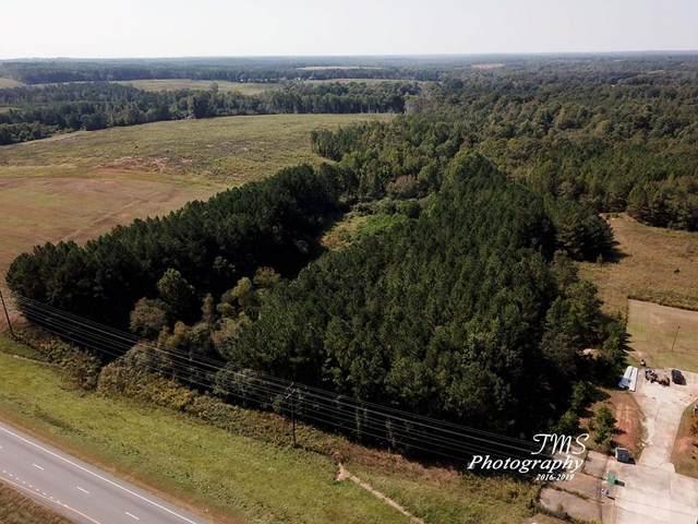 001 S Us 231, Brundidge, AL 36081 (MLS #184415) :: Team Linda Simmons Real Estate