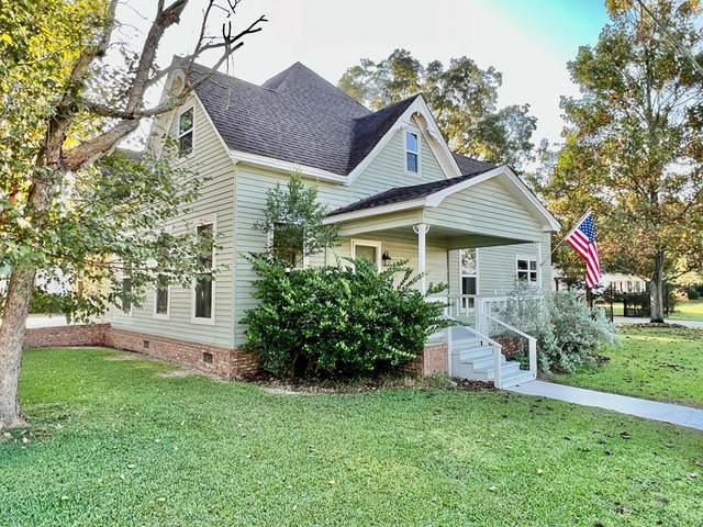 609 W Burch Street, Hartford, AL 36344 (MLS #184425) :: Team Linda Simmons Real Estate
